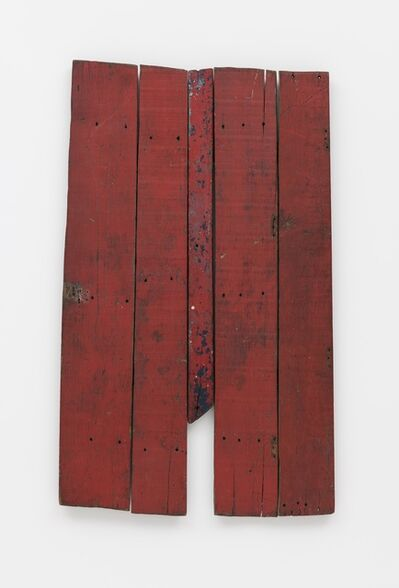 Marcone Moreira, 'Untitled', 2010