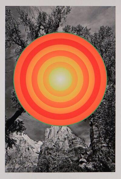Don Suggs, 'Sword 2', 2013