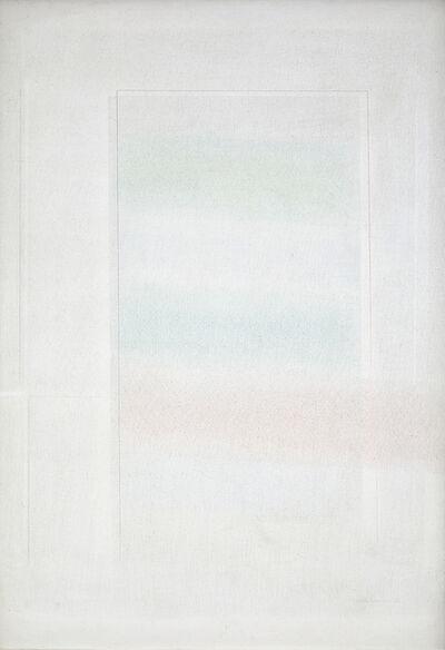 Riccardo Guarneri, 'Strisce colore', 1966