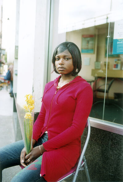Jitka Hanzlová, 'Untitled, from the series Brixton', 2002