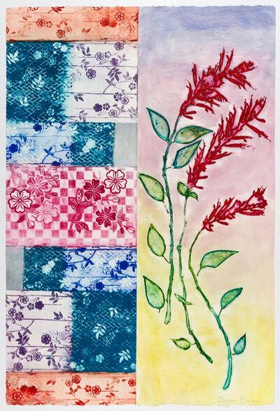 Susan Baran, 'Kimono Dreaming', 2013