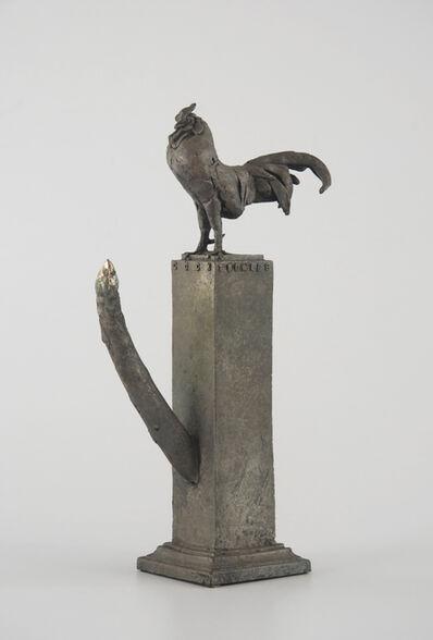 Anne Chase Martin, 'T Bowles Splendid Cock', 1993