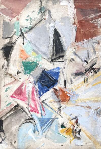 Mercedes Matter, 'Untitled', 1955-1960