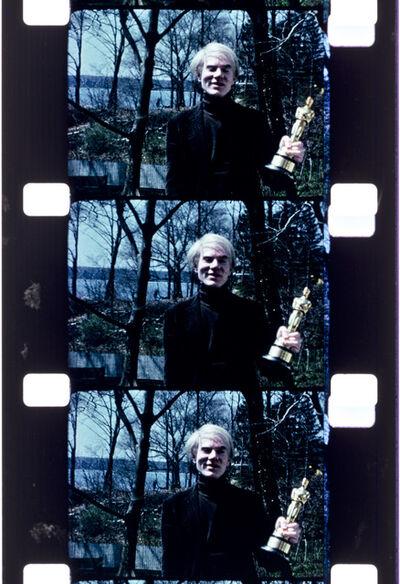Jonas Mekas, 'Andy Warhol, 1971', 2013