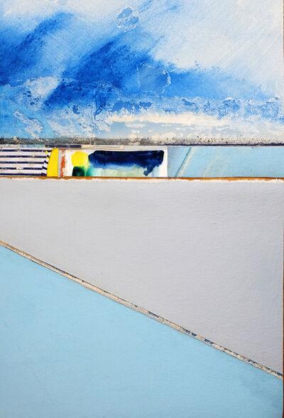 Eugene Healy, 'Coastal Series #21', 2018