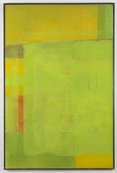 Rob Fischer, 'Untitled (Aerial View, Green)', 2015