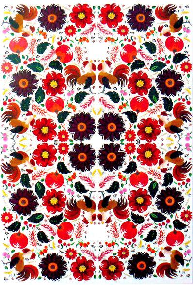 Yuko Obe, 'Flowers', 2013