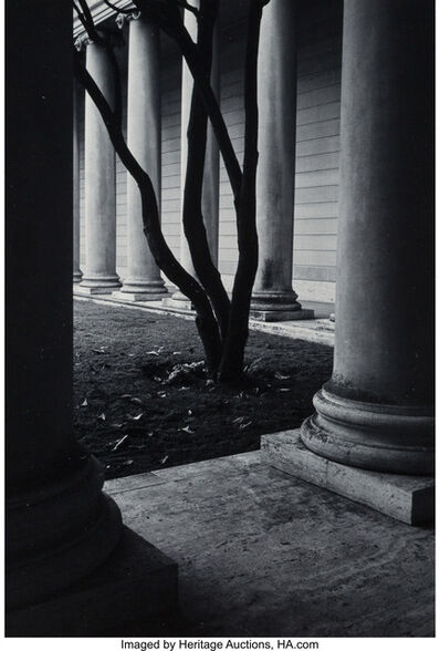 Clyde H. Dilley, 'Untitled (two photographs)', 1967