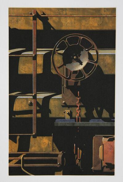 Robert Cottingham, 'Rolling Rock Series: For Jesse', 1992