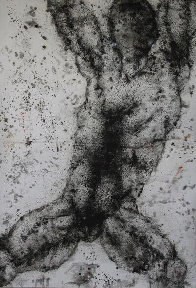 Ferle, 'Body I', 2009