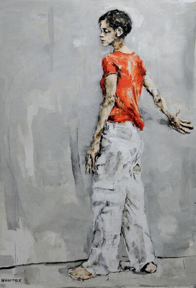 Gabriel Schmitz, 'Wall piece', 2018