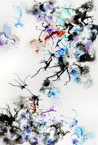 Xiaojing Yan 閆曉靜, 'Naturally Natural Series 18 自然而然系列18', 2019