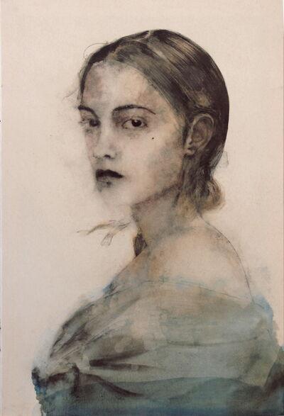 Domenico Grenci, 'Camille', 2018