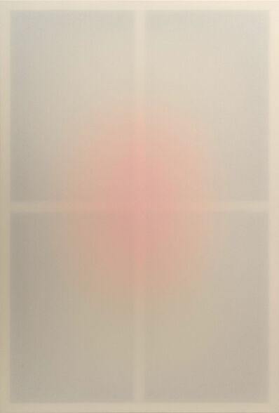 Daniel Schubert, 'untitled (shimmer series nc1)', 2021