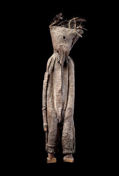 Senufo artist, 'Figure (kafigeledjo)', 20th century