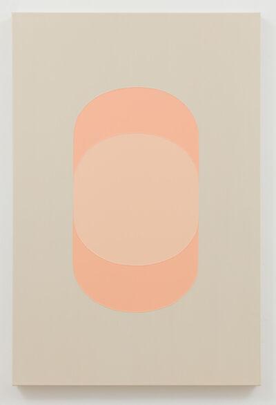 Jovana Millay, 'Obround XVIII', 2019