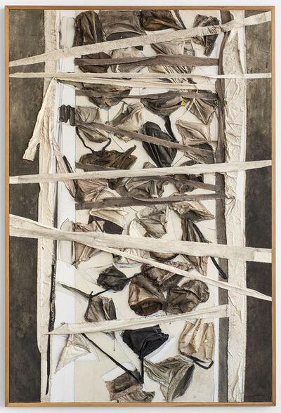 Nancy Grossman, 'Corridor', 1977