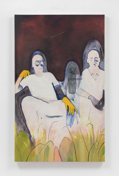 Roman Cochet, 'Cosmic Horror', 2019