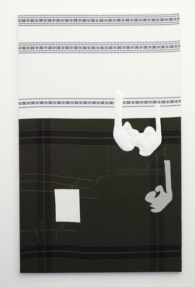 Cosima von Bonin, 'PESSIMISMUS DER REIFE', 2008