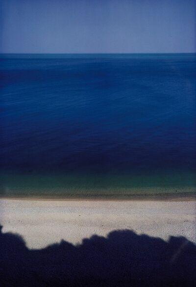 Franco Fontana, 'Paesaggio (Baia delle Zagare)', 1970