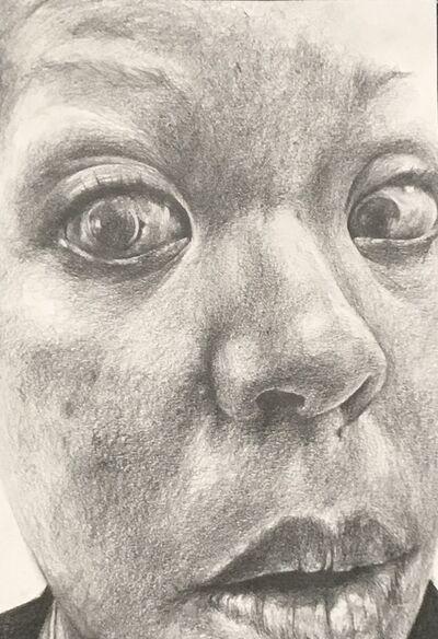 Phoebe Boswell, 'Eye IX', 2018