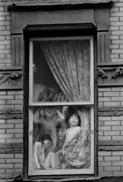 Masao Gozu, 'Foster street ( Manhattan), 3pm October 15, 1972', 1972