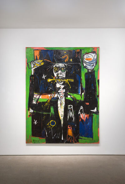 Rick Prol, 'Bandage', 1982-1983