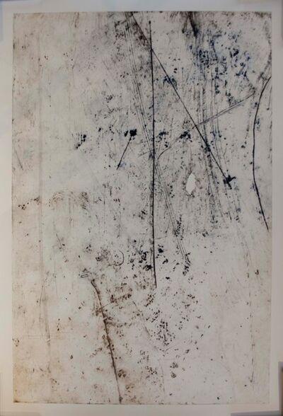 Chrisél Attewell, 'Memories of the Leonardo V', 2019