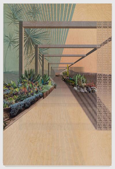 Cheryl Molnar, 'Desert Spring', 2020
