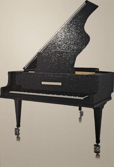 Vincent Kriste, 'Piano', 2018