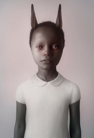 Oleg Dou, 'Rabbit', 2010
