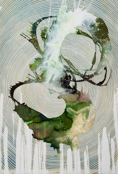 Caroline Bullock, 'All Possible Worlds (Supernova)', 2017