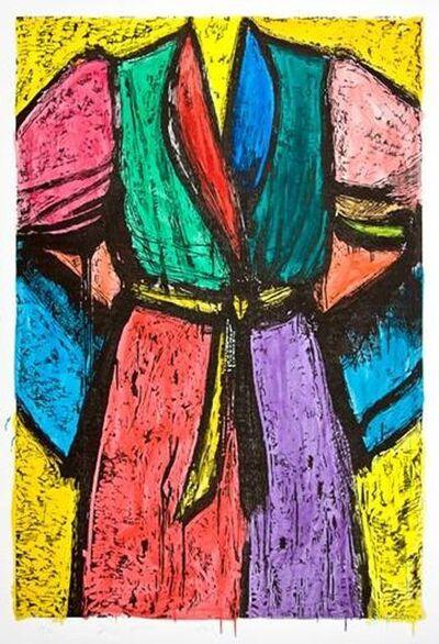 Jim Dine, 'July on the Palouse', 2007