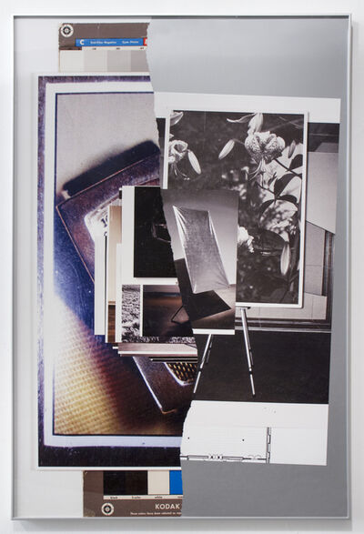 David Maljkovic, 'New Reproductions', 2014