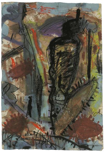Gunter Damisch, 'Untitled', 1992