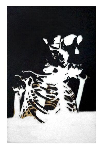 Joseph Grazi, 'Chimp', 2013