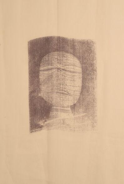 Guiomar Giraldo-Baron, 'The Face', 1995