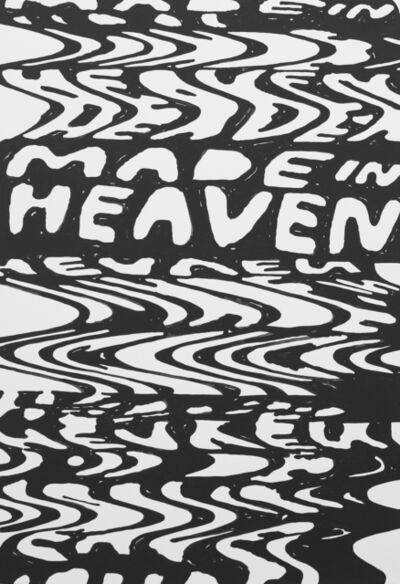Stefan Marx, 'Made in Heaven', 2017