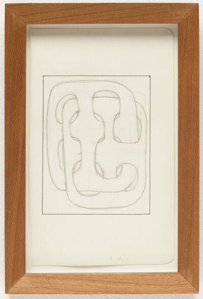James Siena, 'Manifold 3.10.12', 2012