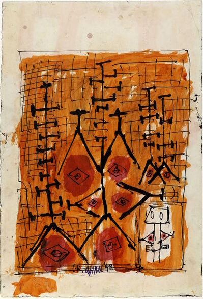 Karel Appel, 'Untitled', 1948