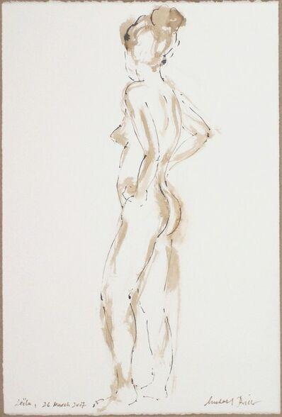 Michael Price, 'Leila 26March07 No1'