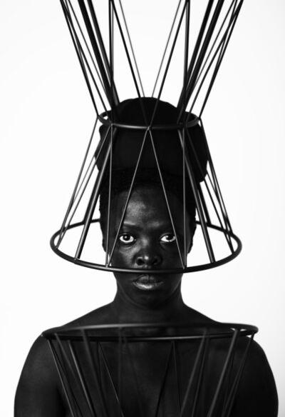 Zanele Muholi, 'Phumula, Paris', 2019
