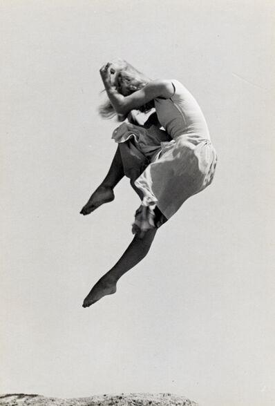 Ellen Auerbach, 'Renate Schottelius', 1946