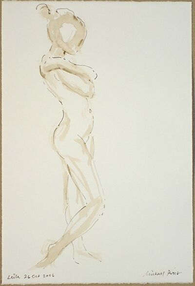 Michael Price, 'Leila 26Oct1'