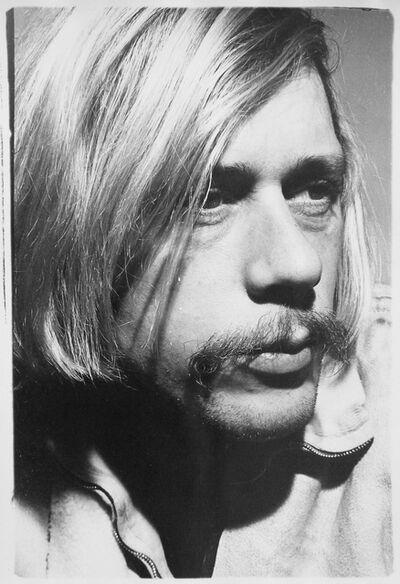Peter Hujar, 'Paul Thek', 1968