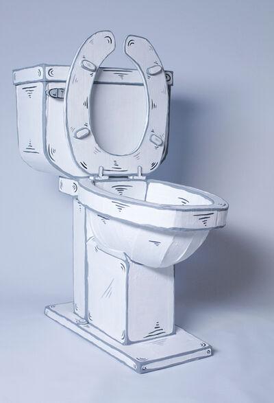 DOSSHAUS, 'Toilet', 2018