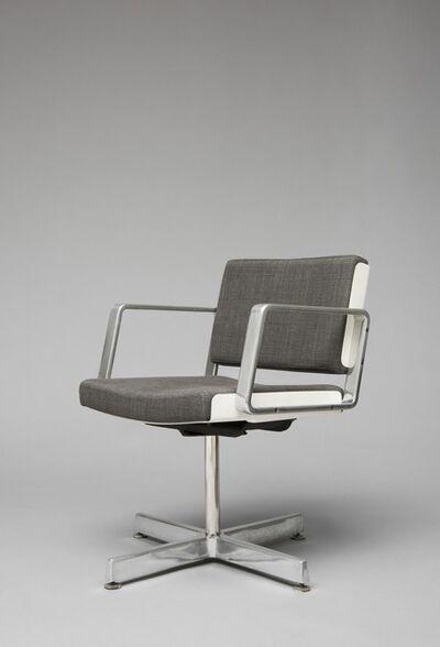 Alain Richard, 'Desk chair AR 1603', 1974