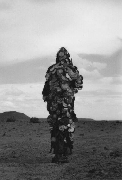 Ben Rivers, 'Tin Can Man', 2016