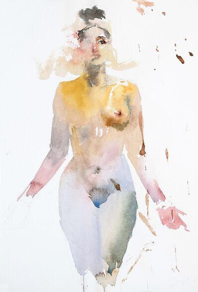Marcelo Daldoce, 'The Sphinx', 2017