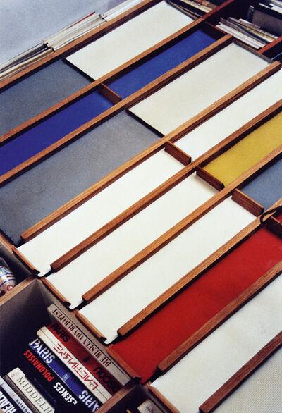 Lucien Hervé, 'L'appartement - E', 1980-2000